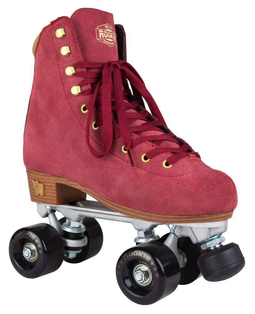 Rookie Rollerskate Classic Suede Skates Women Women