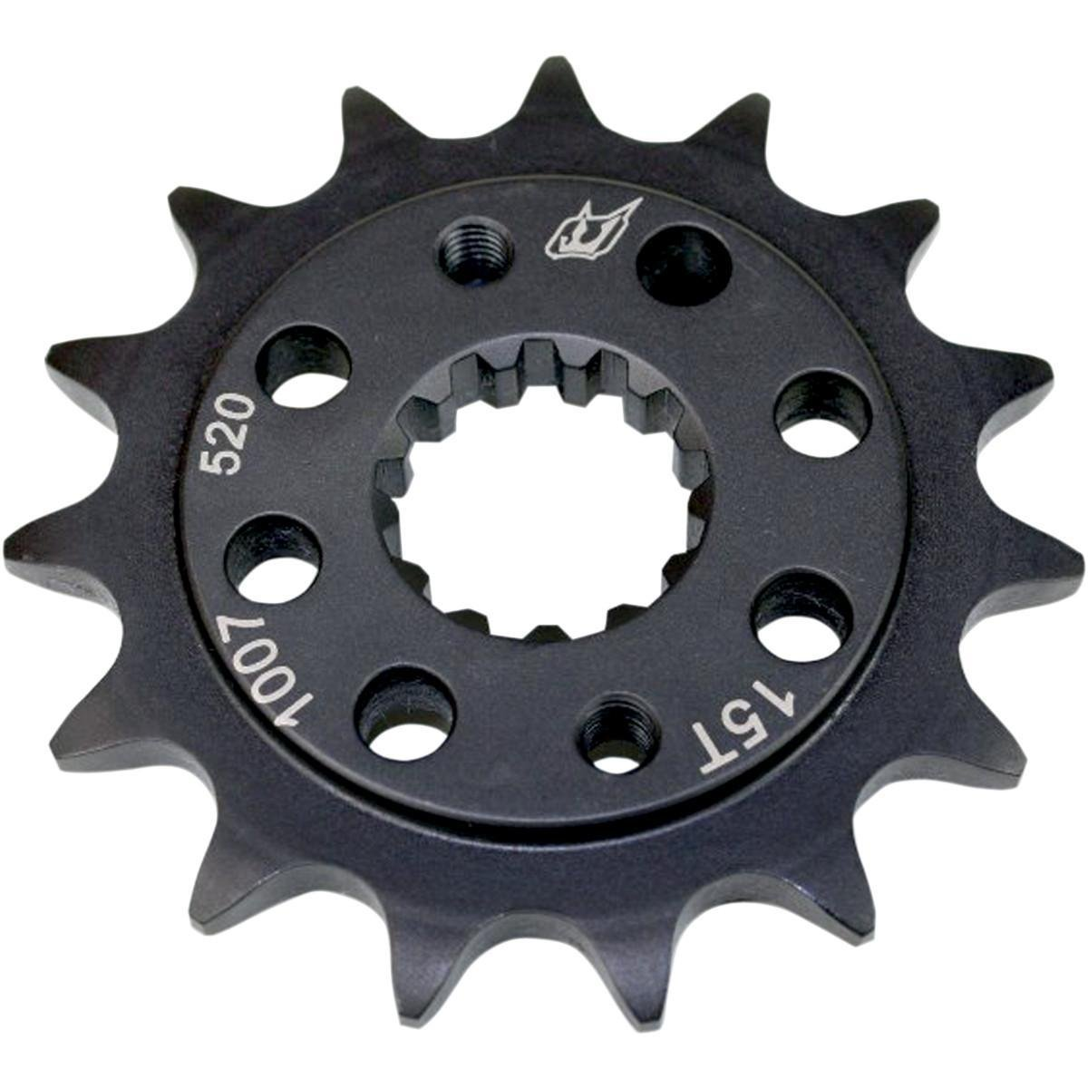 Driven Racing 15-18 KTM RC390 Front Sprocket 520//14 Tooth