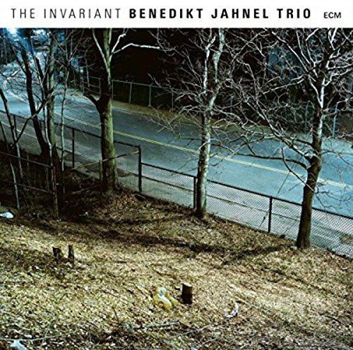 Benedikt Jahnel Trio - The Invariant (2017) [FLAC] Download