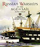 Russian Warships in Age of Sale, 1696-1860, Eduard Sozaev and John Tredrea, 1848320582