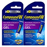Best Genital Removers - Compound W Salicylic Acid Wart Remover | Maximum Review