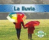 La lluvia/Rain (El Clima) (Spanish Edition)