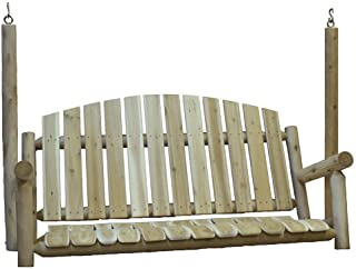 product image for Lakeland Mills CF75 Country Porch Swing, 5'