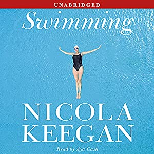 Swimming Audiobook