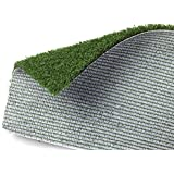 "Gracetech Artificial Grass for Dog, 20""/30"", Green"