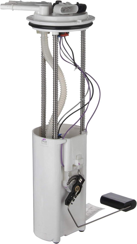 Fuel Pump Module Assembly Spectra SP363M