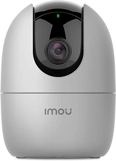 Imou Caméra Surveillance Wifi 1080p Caméra 360 Degrés Connectée Intérieur Avec Vision Nocturne Détection De Mouvement Son Suivi Intelligent Audio Bidirectionnel Compatible Alexa Google Home Téléphone Amazon Fr Bricolage