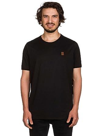 Herren T-Shirt Naketano Italienischer Hengst 4 T-Shirt