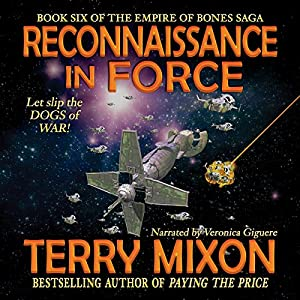 Reconnaissance in Force Audiobook