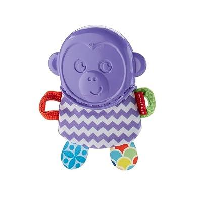 Fisher-Price Monkey Teething Pal : Baby