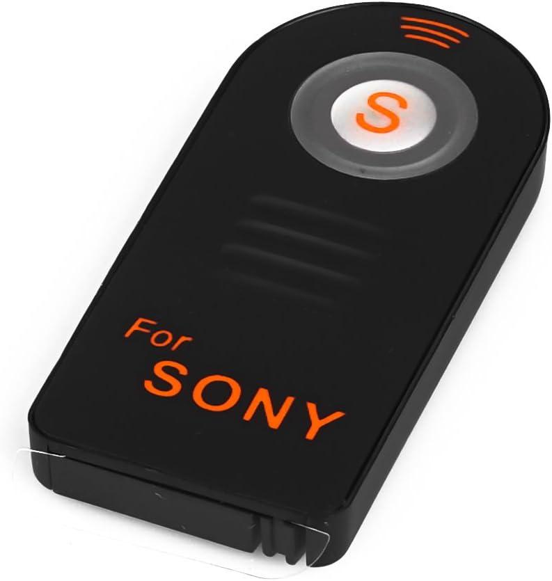 Ir Fernbedienung Infrarot Auslöser Remote Control Für Sony Alpha
