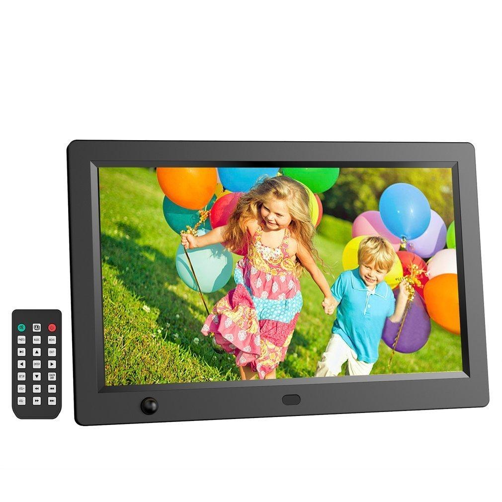 HD Digitaler Bilderrahmen 12 Zoll, ICOCO 1920*1080P IPS: Amazon.de ...