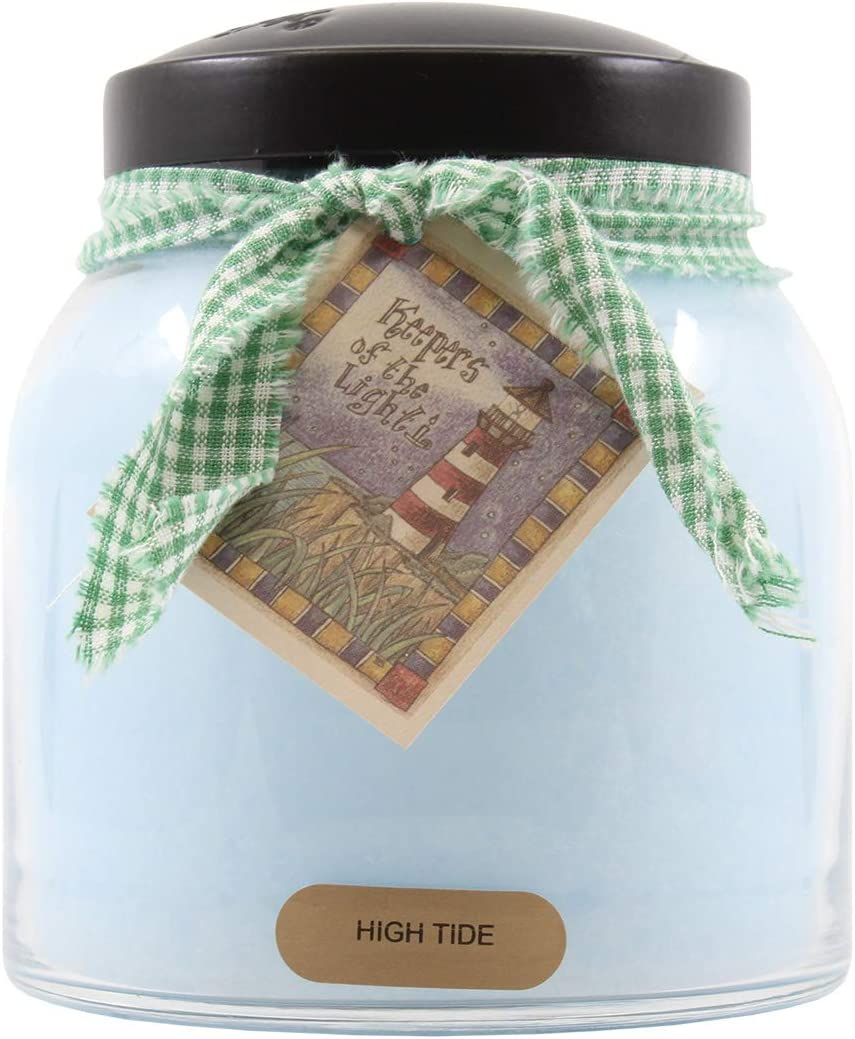 A Cheerful Giver High Tide 34 Oz Papa Jar Candle, Multi