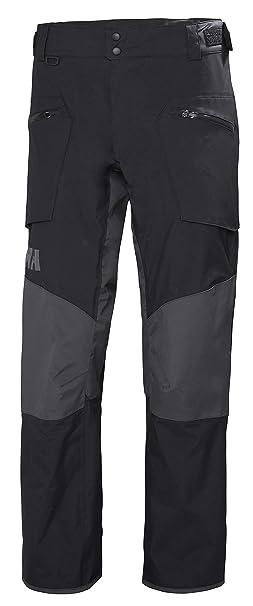 Helly Hansen Skar Aire Libre Hiking Excursionismo Pantalones con Estiramiento Mujer