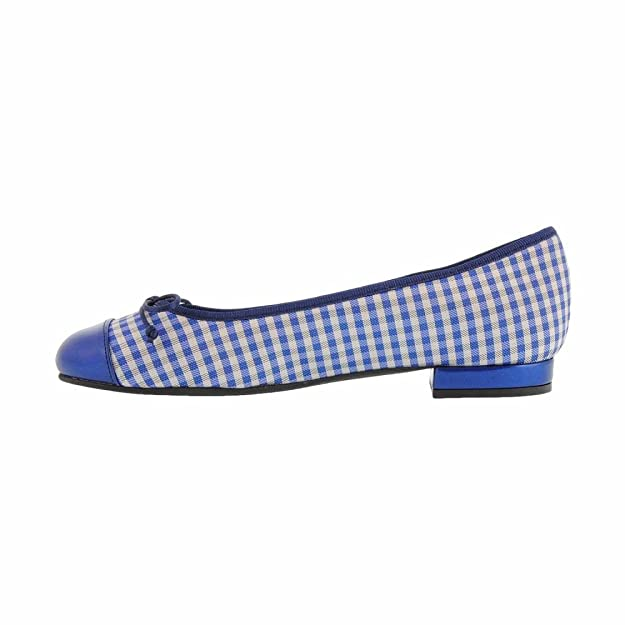 DKT Boîtes de mouchoirs Dancers Taille: 37 Couleur: Bleu 2EVQ98QF5B