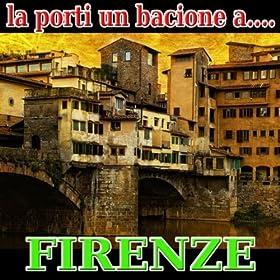 Amazon Com La Porti Un Bacione A Firenze Odoardo Spadaro