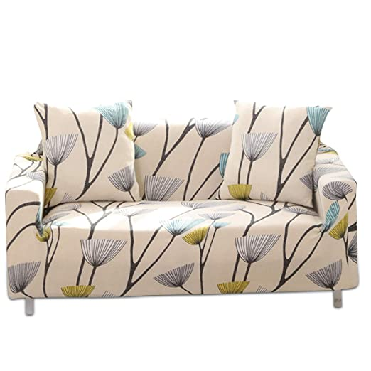PETCUTE Fundas de sillón elástica Fundas elasticas para ...