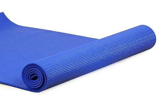 HBJP Colchonetas de Yoga para Principiantes Colchoneta de ...