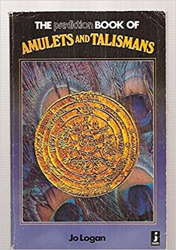 Book The Prediction book of amulets and talismans (PBK)