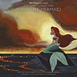 Walt Disney Records: The Little Mermaid by Various Artists (2014-08-03)