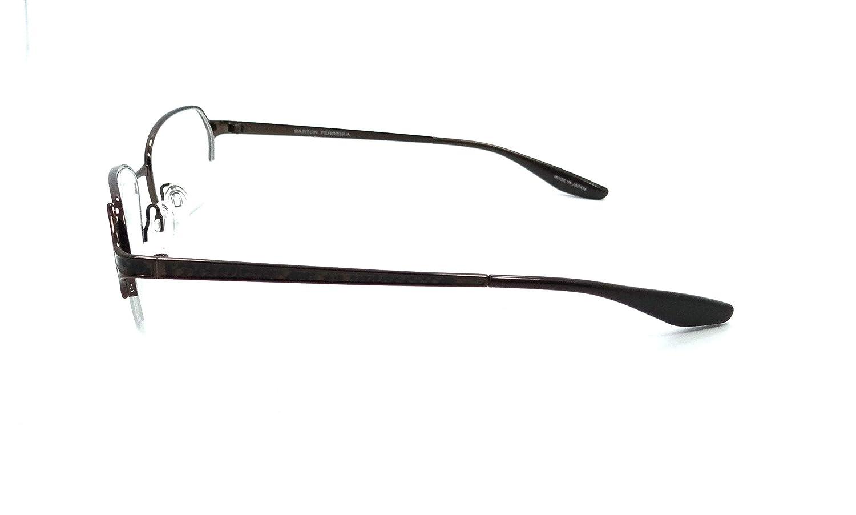 Barton Perreira Valera Eyeglasses Frames 50-18-135 Java//Rich Brown Snake Women