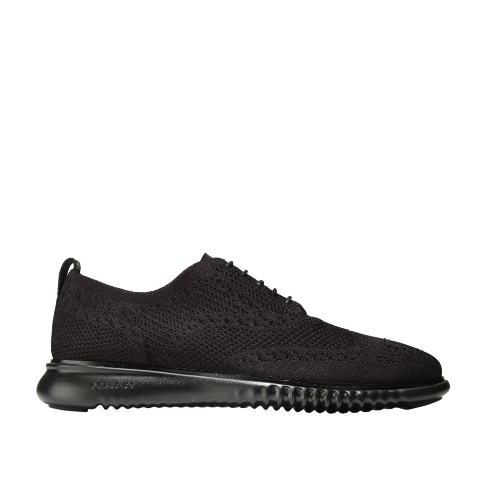 Cole Haan 2grand Stitchlite Oxford, Zapatos de Cordones Hombre