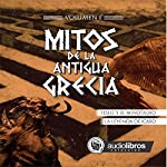 Mitos de la Antigua Grecia II [Myths of Ancient Greece II] |  Mediatek
