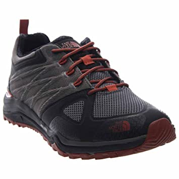 6d9b50541 The North Face Men's Ultra Fastpack II GTX Hiking Shoe