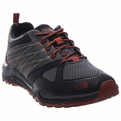 Chaussures The North Face grises homme 66Y2d
