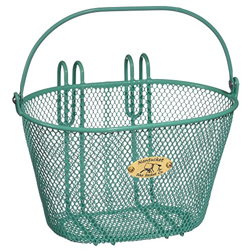 Nantucket Bike Basket Co. Surfside Child Mesh Wire Basket