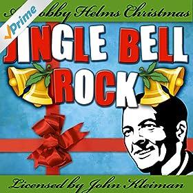 Amazon.com: Jingle Bell Rock: Bobby Helms: MP3 Downloads