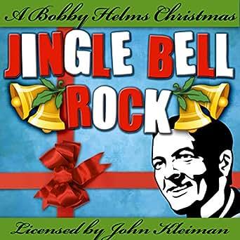 Jingle Bell Rock by Bobby Helms on Amazon Music - Amazon.com