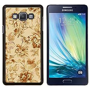 TECHCASE---Cubierta de la caja de protección para la piel dura ** Samsung Galaxy A7 ( A7000 ) ** --Patrón clásico