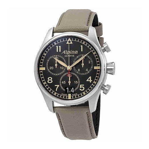 Alpina AL-372BGR4S6 - Reloj