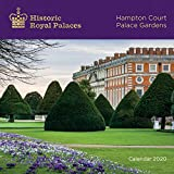 Historic Royal Palaces Hampton Court Palace Gardens Wall Calendar 2020 (Art Calendar)