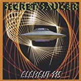 Element 115 by Secret Saucer (2013-05-03)