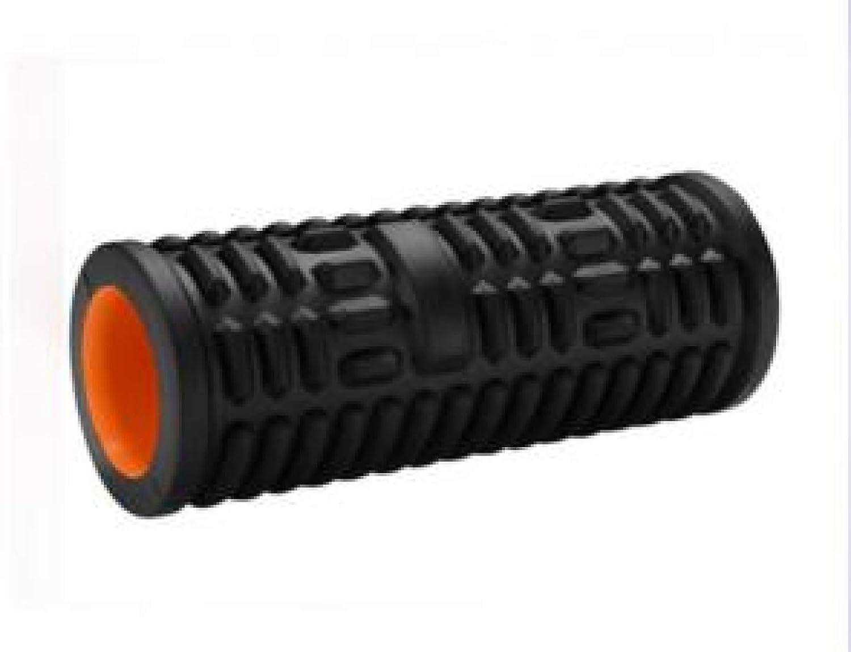 ZHANGHAOBO Yoga Spalte PU Speer Zähne Yoga Roll Fitness Zubehör Material Umweltschutz Tragen Und Langlebig,A3