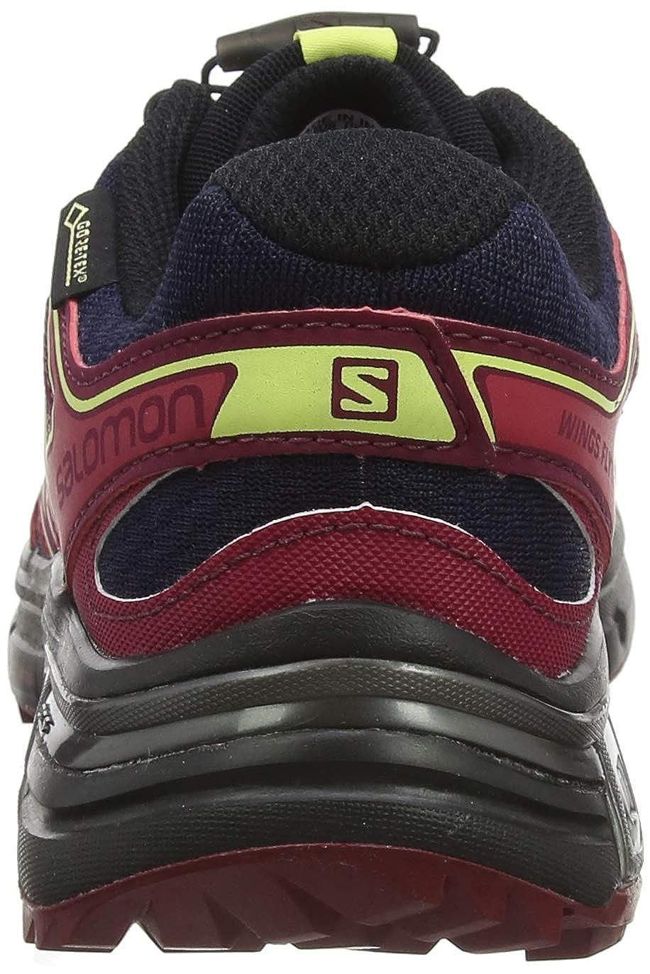 Salomon Damen Wings Flyte 2 GTX Trailrunning-Schuhe