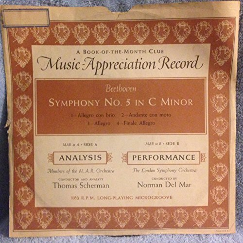 an analysis of symphony no The symphony no 5 in c minor of ludwig van beethoven analysis of the beethoven 5th symphony, the symphony of destiny on the all about ludwig van beethoven page.