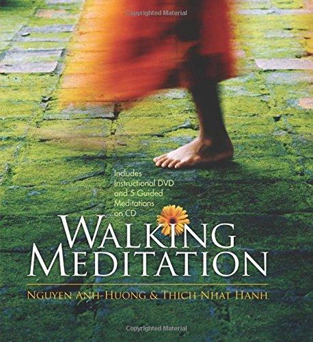 Walking meditation [includes DVD & CD-ROM]