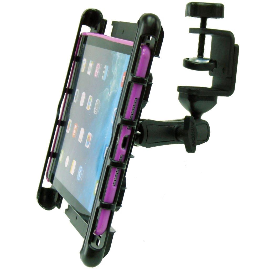 BuyBits Heavy Duty elíptica cinta de correr Tableta Abrazadera ...