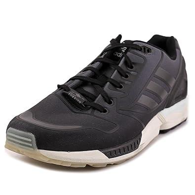 detailed look 6b485 5036c Amazon.com | adidas ZX Flux (Scuba) | Fashion Sneakers