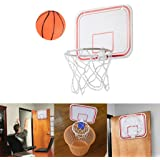 Riforla Basketball Hoop for Kids & Adults