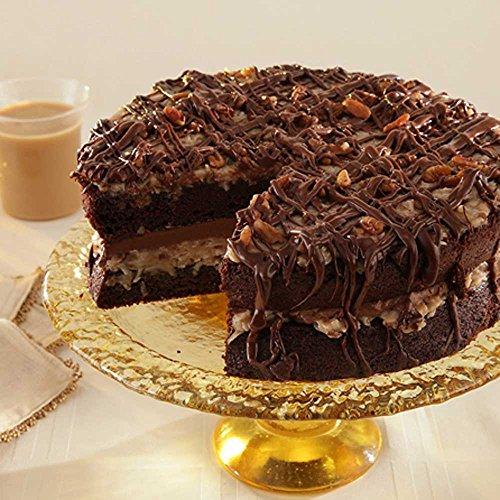 Sweet Street Mr Germans Chocolate Cake, 4.06 Pound -- 2 per case.