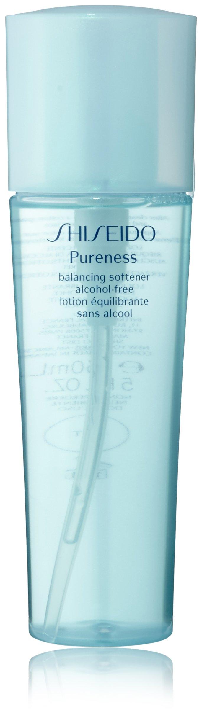 Shiseido Pureness Balancing Softener for Unisex, 5 Ounce by Shiseido (Image #1)