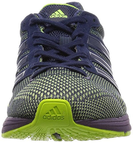 solar Boston Adizero Grey Gris ash Yellow Femme Grey Purple midnight Chaussures Adidas De Sport x4wBx8