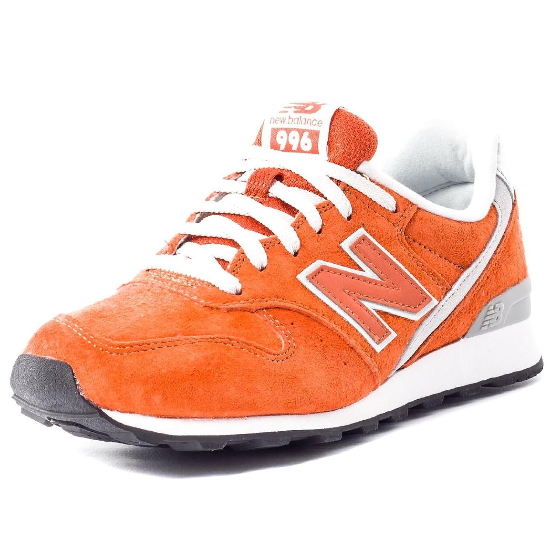Cheap new balance 996 orange \u003eFree