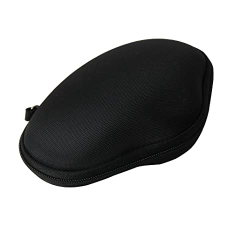 Hermitshell Hard Travel Storage for Logitech G602 Gaming Wireless Mouse Headphone Accessories at amazon