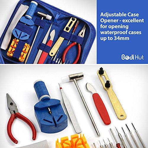 Инструменты для ремонта Bodi Hut Watch