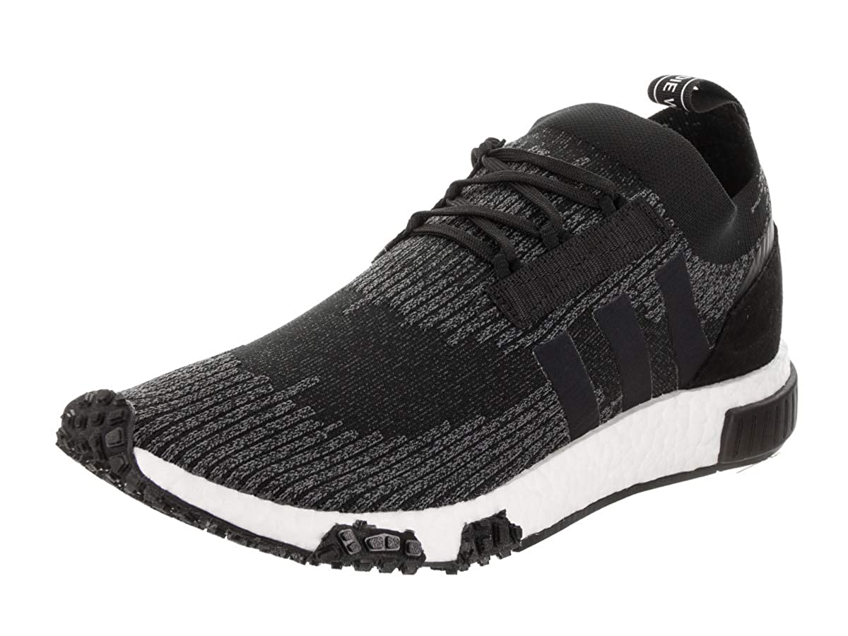 - adidas Men's NMD_Racer Primeknit Originals Running shoes